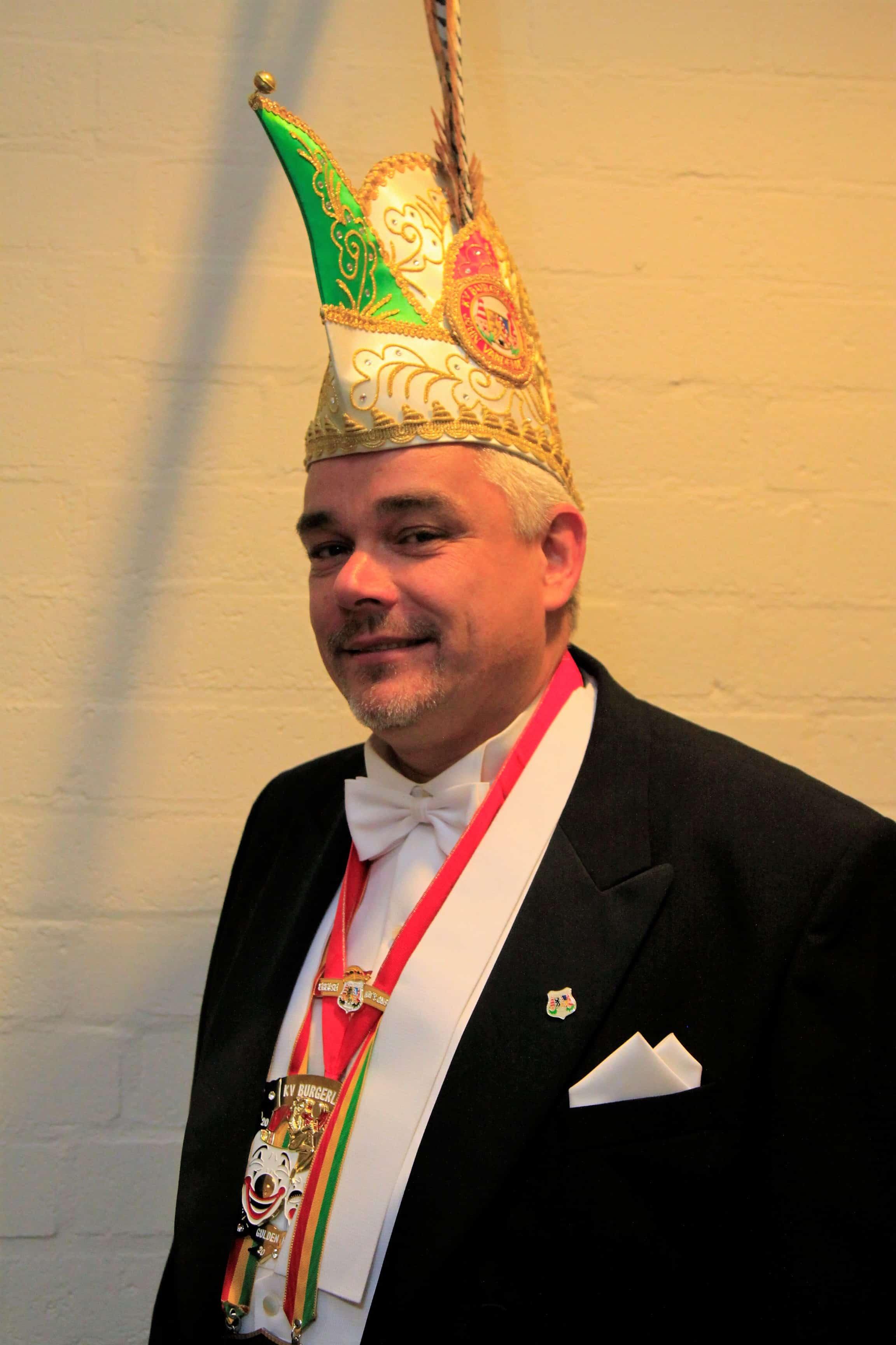 John Vanderheijden