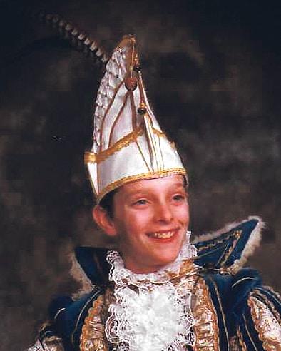 Ceriel I Roland 1998