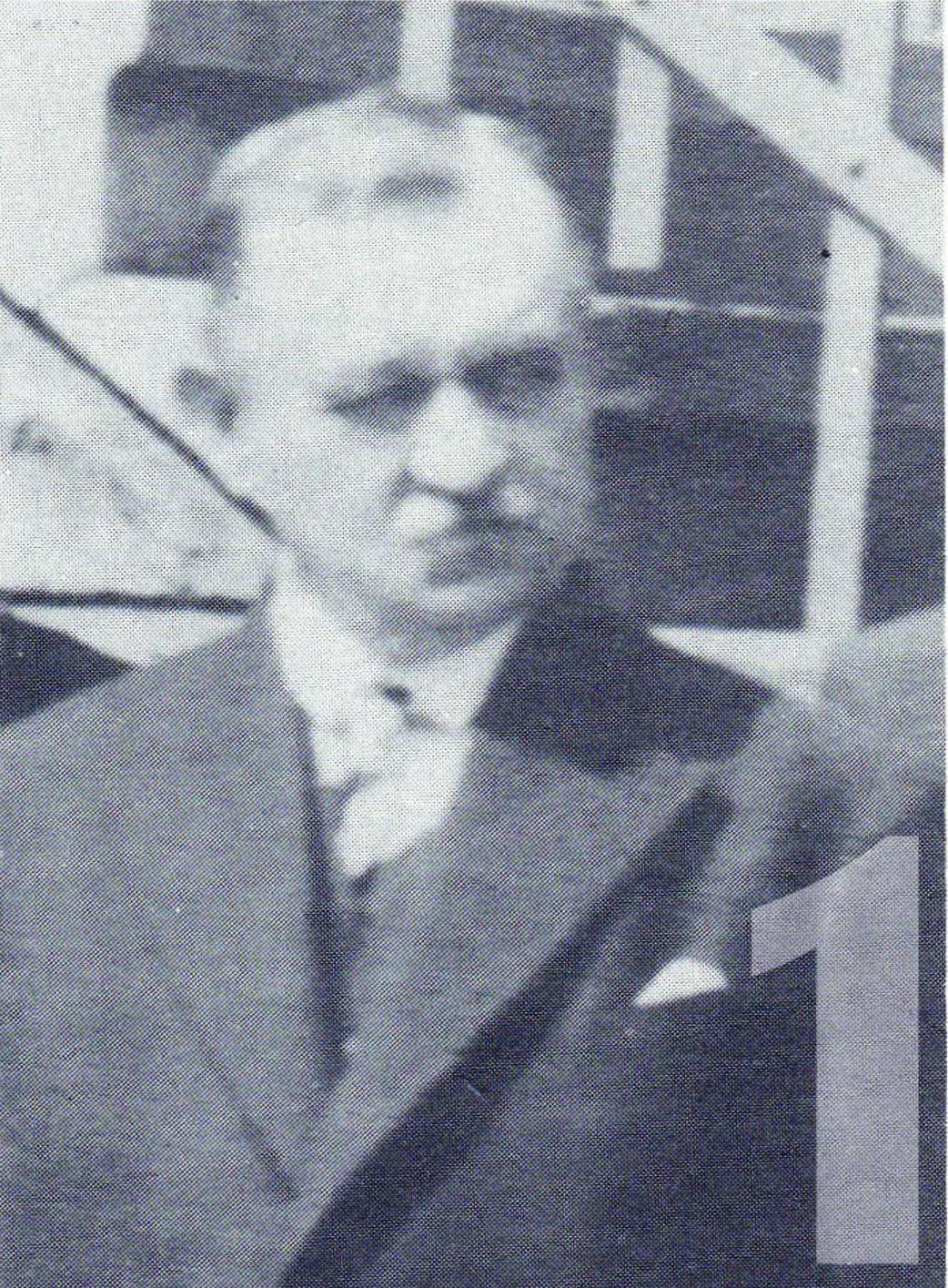 Jos Jurgens 1924-1929