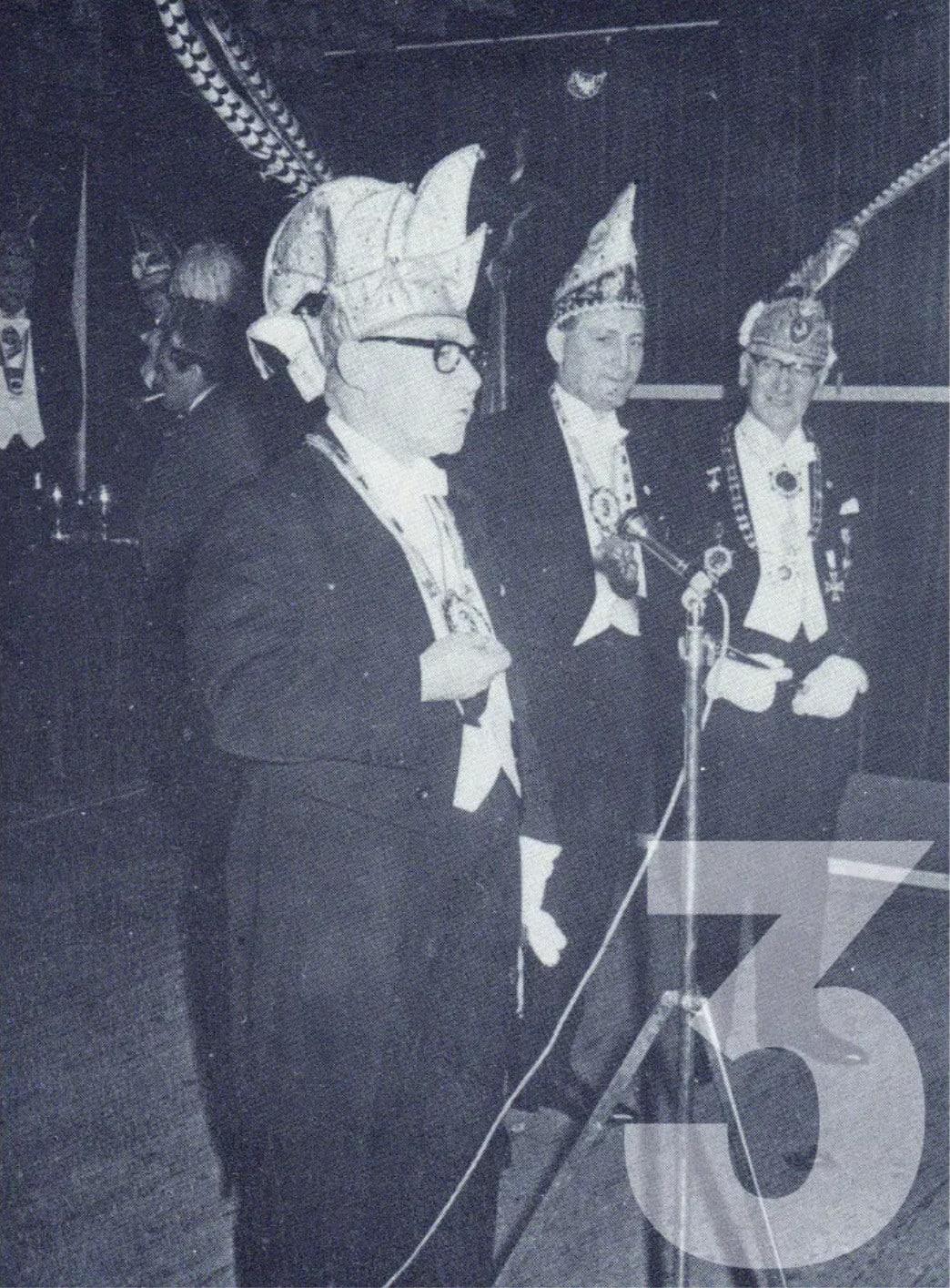 Sjeng Stouthart 1949-1955
