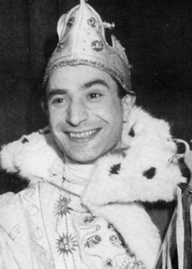 Leo I Heijnen 1949