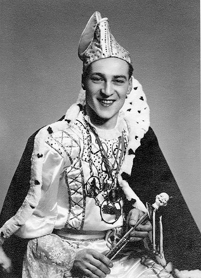 Jan I Beelen 1950