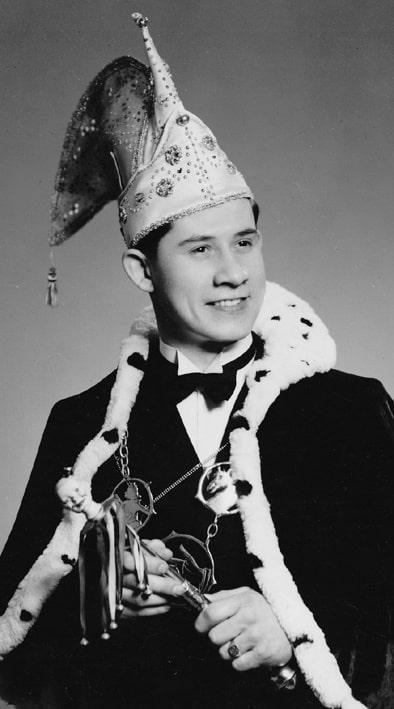 Frans II Gooren 1952