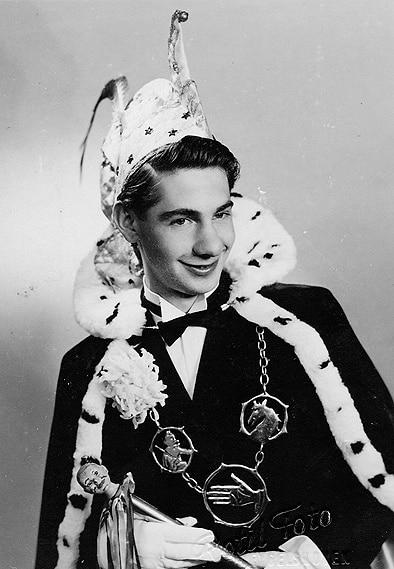 Jo II  Jeurissen 1956