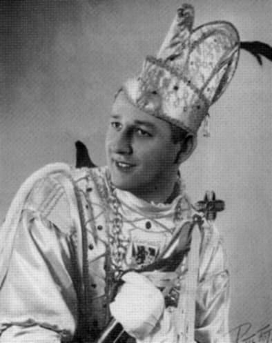 Frans III van Espen 1963