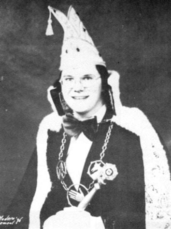 Paul II Schobben 1976