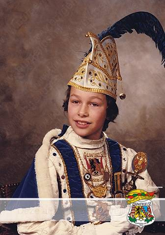 Frank I Hendriks 1982