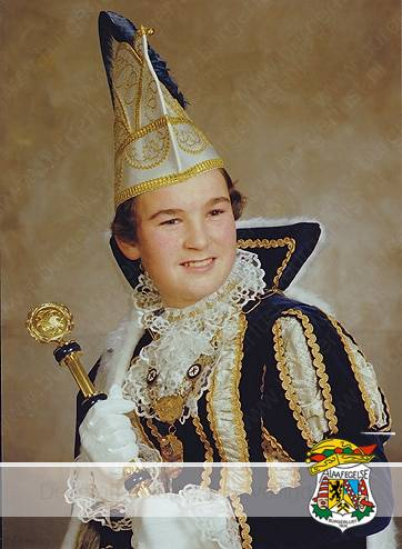 Patrick I Gerris 1983