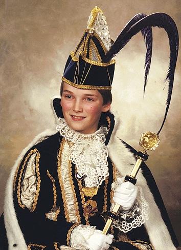 René I Strolenberg 1986