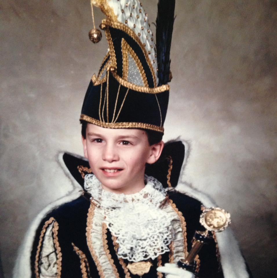 Danny II Jacobs 1987