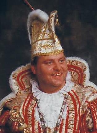 John I Prevo 1998